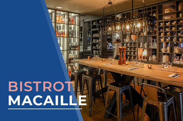 bistrot macaille