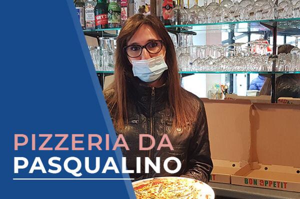 Pizza Da Pasqualino